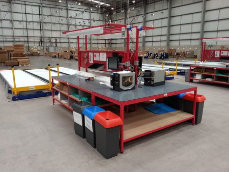 Industrial Fabrications